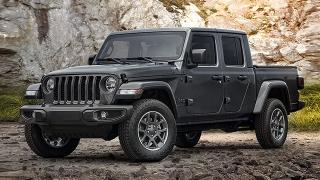 2021 Jeep Gladiator Rubicon Philippines