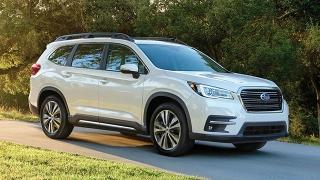 2021 Subaru Evoltis exterior quarter front Philippines
