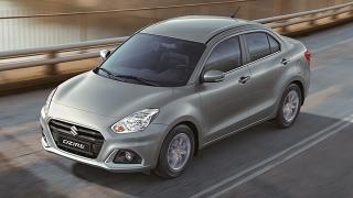 2021 Suzuki Dzire