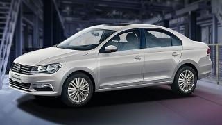 2021 Volkswagen Santana