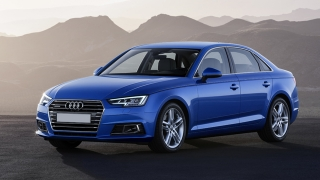 Audi A4 2018 Philippines