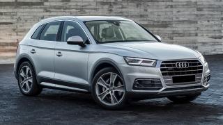 Audi Q5 2018 Philippines