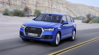 Audi Q7 2018 Philippines