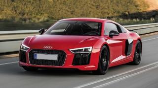 Audi R8 Philippines 2018