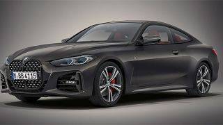 BMW 4 series philippines
