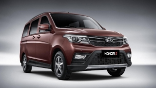 Changan Honor S Small MPV
