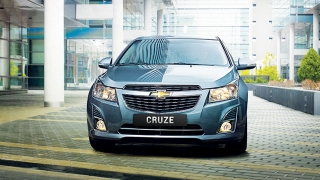 Chevy cruze 2020 price