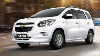 Chevrolet Spin 2020 Philippines Price Specs Official Promos Autodeal