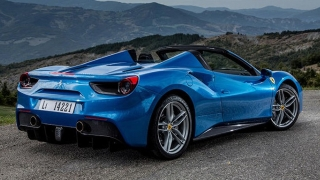 Ferrari 488 Spider 2019, Philippines Price, Specs \u0026 Official
