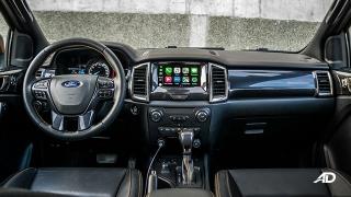 Ford Ranger 3 2 Wildtrak 4x4 At 2020 Philippines Price Specs Autodeal