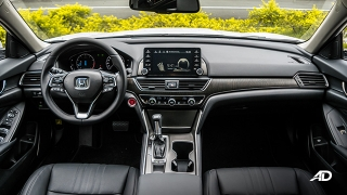 Honda Accord 2020 Philippines Price Specs Official Promos Autodeal