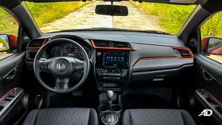 Honda Brio 1 3 S At 2020 Philippines Price Specs Autodeal