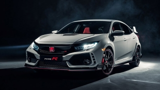 Honda Civic Type Rn 2018