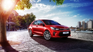 Kia Rio Hatchback 2020 Philippines Price Specs Official Promos