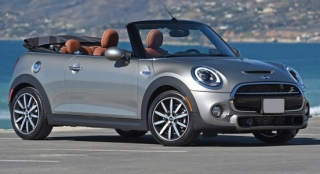 Mini Convertible 2018 Philippines
