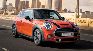 MINI Cooper 3 Door Hatch 2018