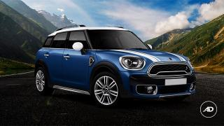 Mini Cooper Countryman 2018 Philippines luxury car