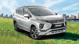 Mitsubishi Xpander 2018 brand new