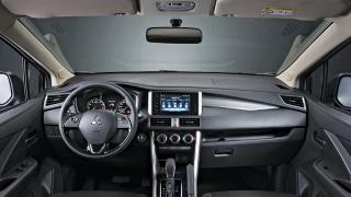 Mitsubishi Xpander 2018 interior