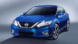 Nissan Altima 2018 Philippines
