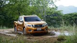 Nissan NP300 2018 mud