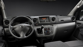 Nissan Nv350 Urvan 2020 Philippines Price Specs Official