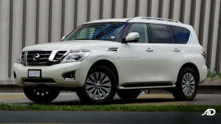 Nissan Patrol Royale Philippines