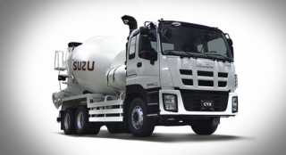 Isuzu C-Series