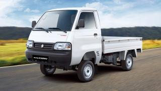 Suzuki Super Carry