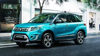 Suzuki Vitara*