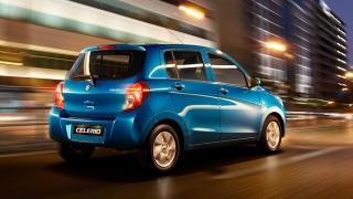 Compare Toyota Wigo 1 0 G At Vs Suzuki Celerio Cvt Autodeal
