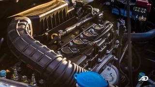 suzuki ertiga road test engine philippines