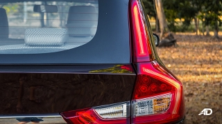 suzuki ertiga road test exterior taillights