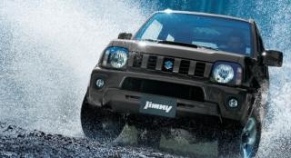 Suzuki Jimny 2018 brand new