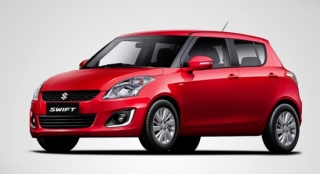 Suzuki Swift 2018 brand new