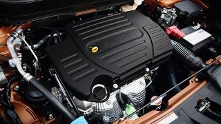 Suzuki Vitara 2018 engine