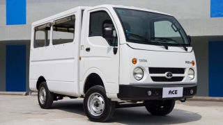 Tata Ace 2018 Philippines brand new