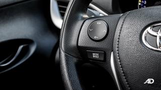 Toyota Vios 1.3 E Prime road test philippines