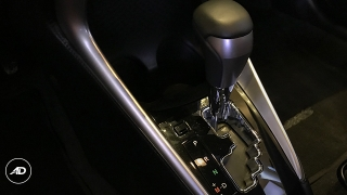 Toyota Yaris 2018 Philippines Gear