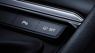 Volkswagen Lavida 2018 tire pressure monitoring
