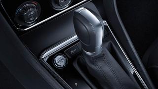 Volkswagen Lavida 2018 transmission