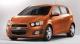 Chevrolet Sonic Hatchback