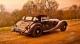 Morgan Roadster 3.7L