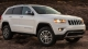 2018 Jeep Grand Cherokee headlamps
