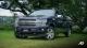2020 Ford F-150 Platinum Philippines Exterior Front Quarter