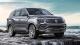 2020 SsangYong Rexton exterior marble gray