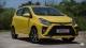 2020 Toyota Wigo TRD S front