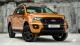 2021 Ford Ranger Wildtrak refresh