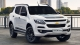Chevrolet Trailblazer 2018 summit white