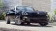 Fiat 124 spider black exterior